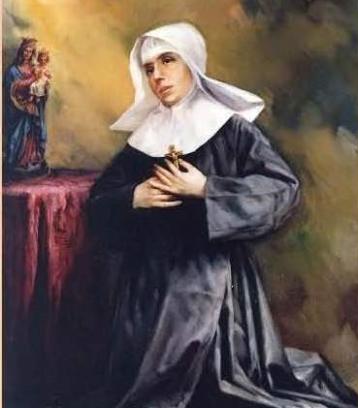 Venerabile Maria Josefa Recio