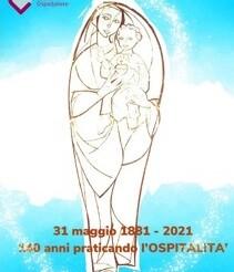 Messaggio di Suor Asuncion Riopedre, Superiora Provinciale, a tutta la Comunità Ospedaliera