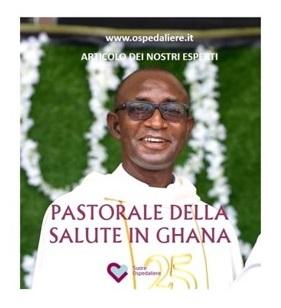Pastorale della Salute in Ghana