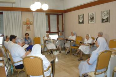 IV Assemblea Provinciale di Valutazione, 3° giorno